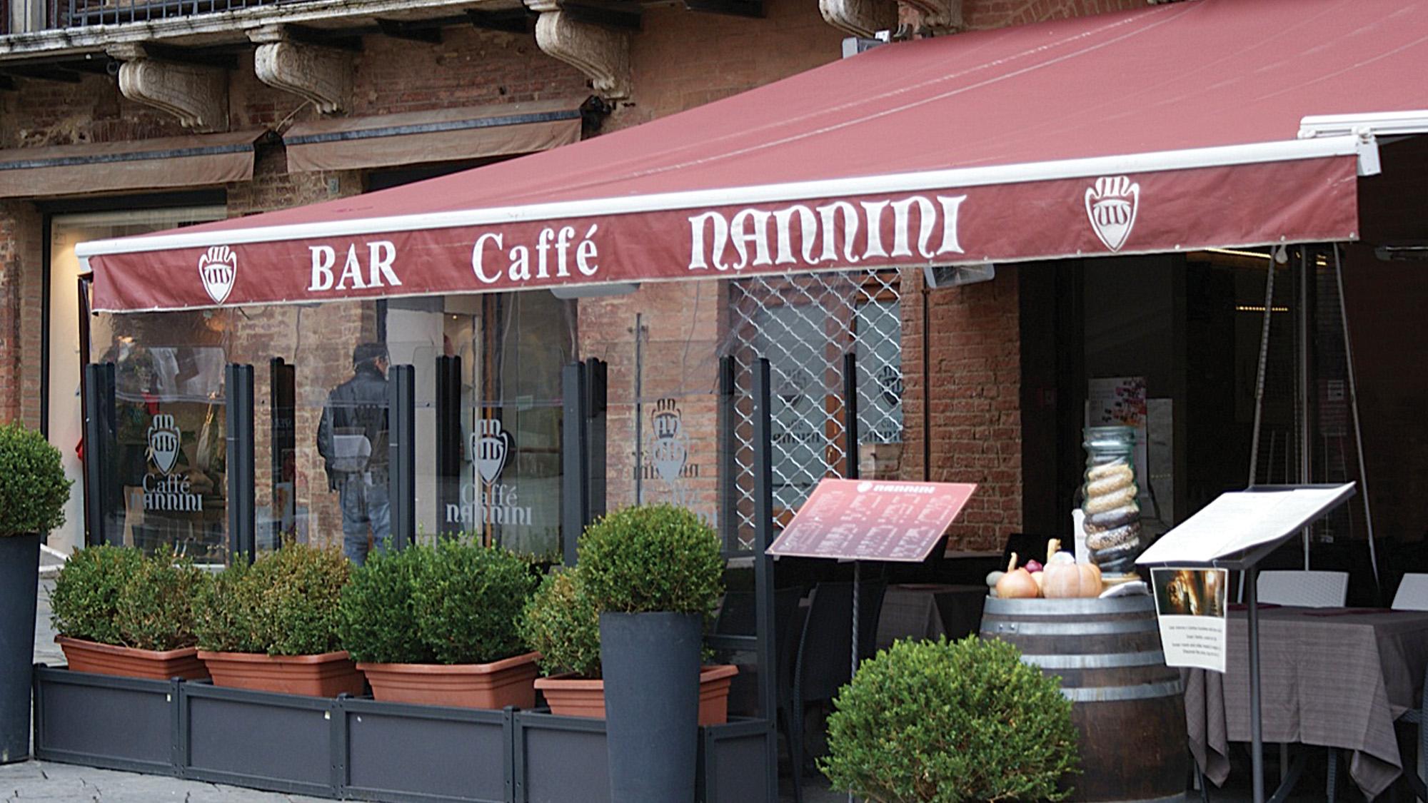 Nannini cafe