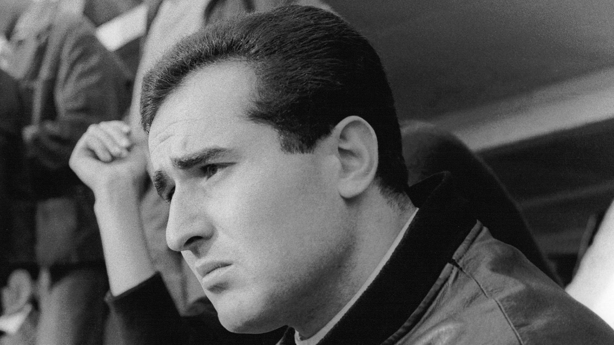 Lorenzo Bandini, 24 Hours of Le Mans, Le Mans, 16 June 1963. (Photo by Bernard Cahier/Getty Images)