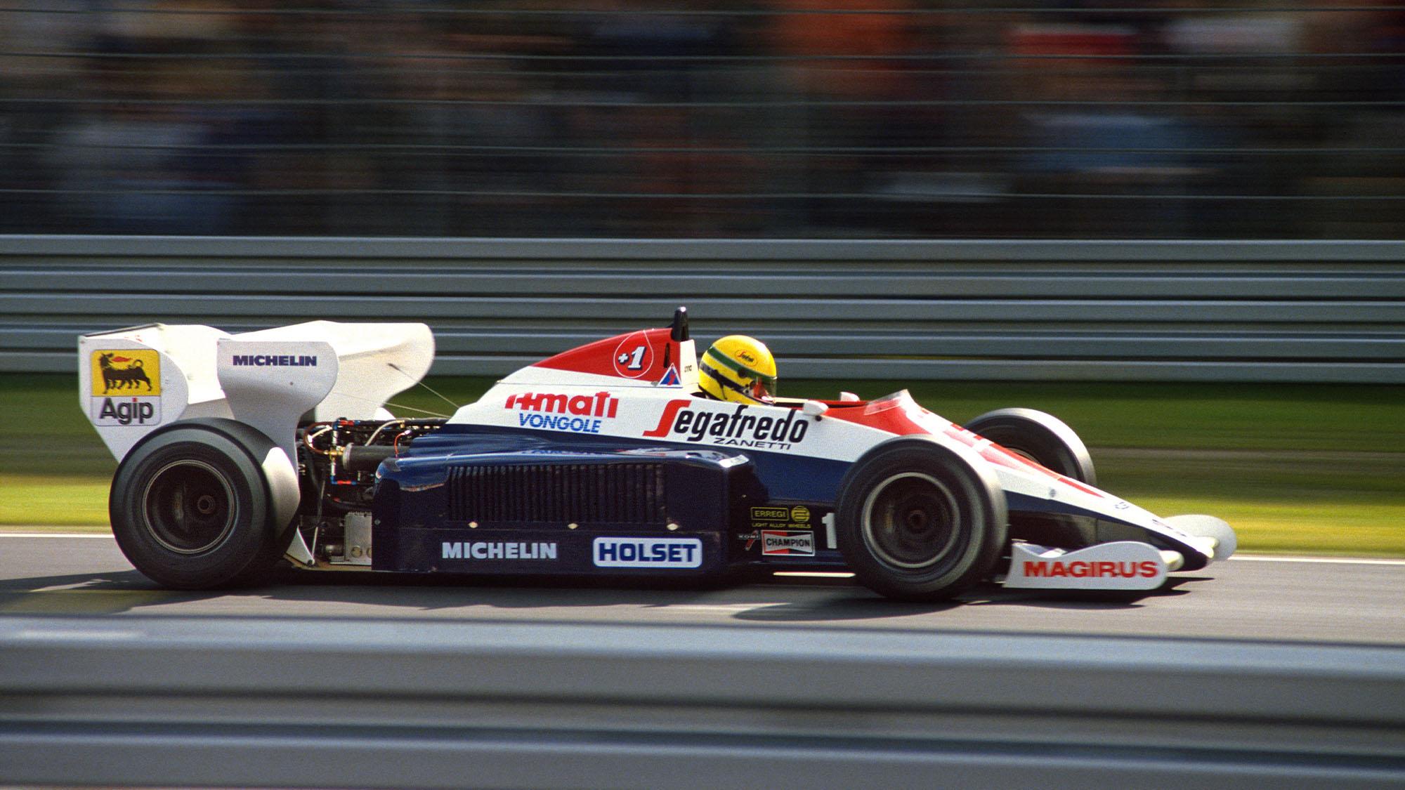 Senna Hart