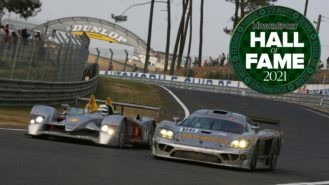 2021 Hall of Fame: Le Mans nominees
