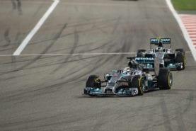 2014 Bahrain GP report
