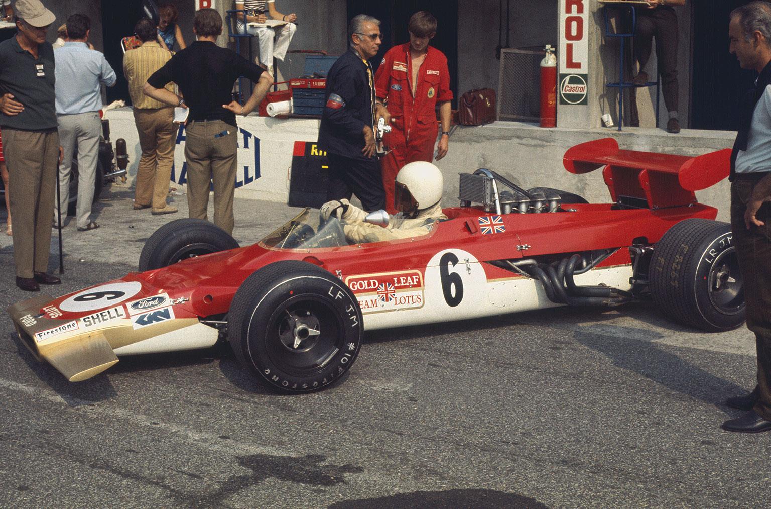 1969LATLotus63