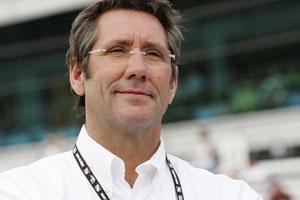 Bobby Rahal's Indycar formula for the future