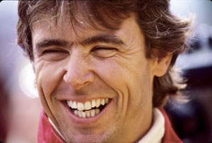 Sage words from Rick Mears