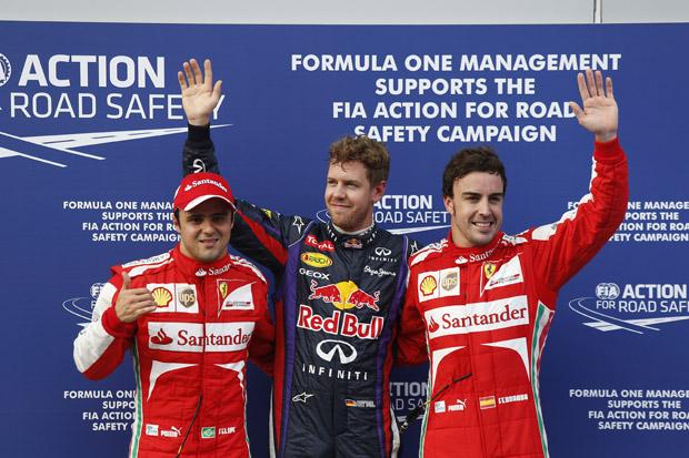 Malaysian Grand Prix – day two