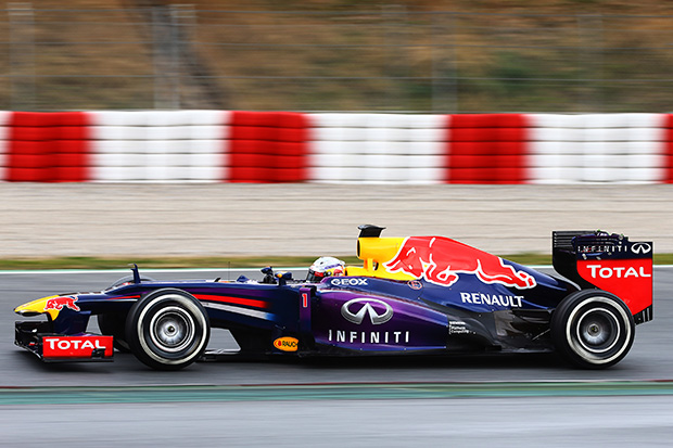 Formula 1 2013 team preview, part two