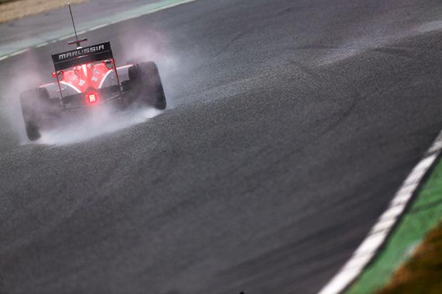 Formula 1 2013 team preview, part one