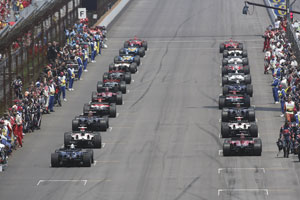 Will F1 ever return to the USA?