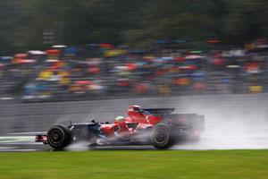 Bourdais: as good as his Champ Car titles?