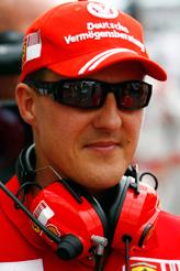 Schumacher's surprise F1 return