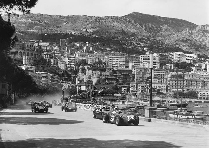 77 – 1956 Monaco GP