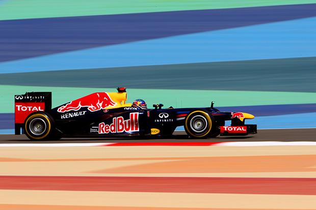 Season review: Red Bull