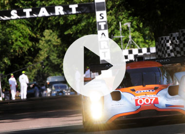 Video Podcast – Goodwood FoS 2009