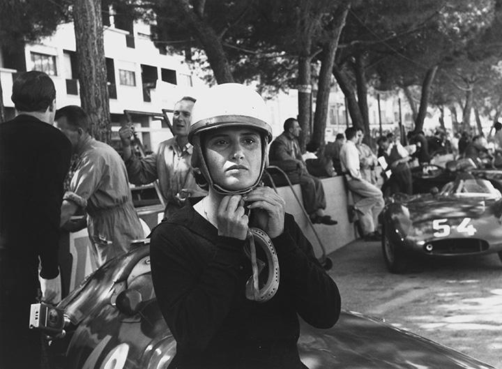 Maria Teresa de Filippis, 1926-2016