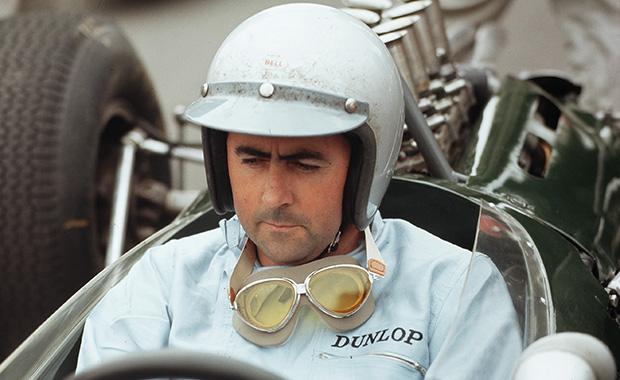 Jack Brabham, 1926-2014