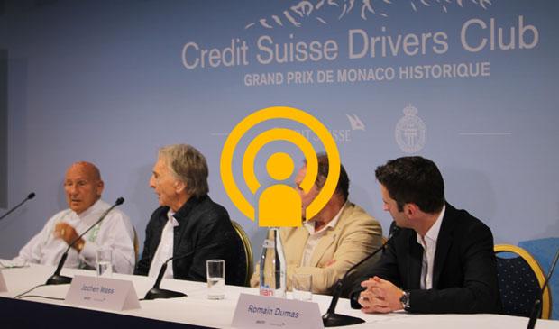 Credit Suisse Monaco Forum