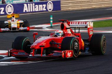 Why Ferrari is bad for Italian racing drivers