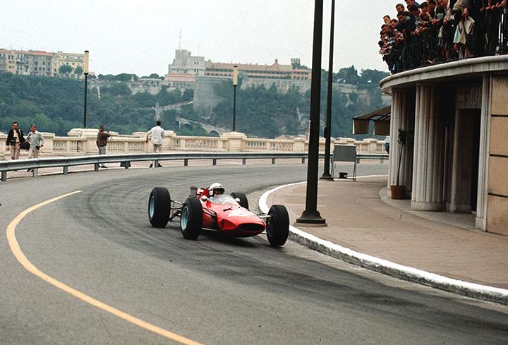 John Surtees in 1979