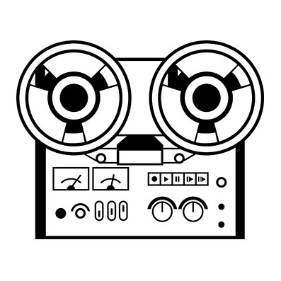 New series –from the audio archive