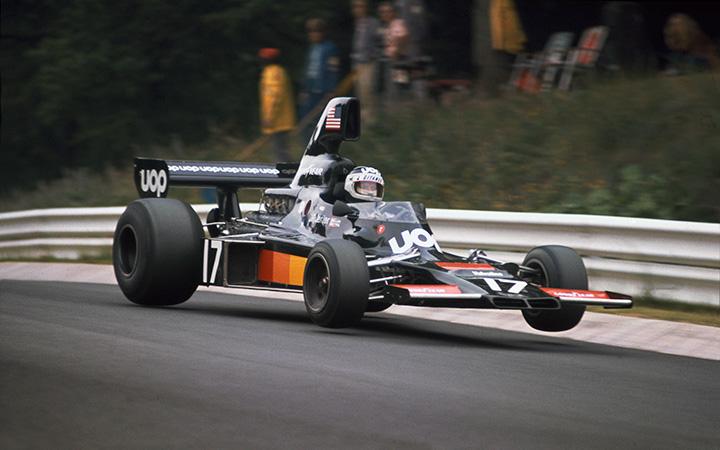 Jarier's 1975