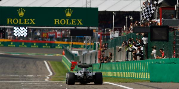 Ten Belgian Grand Prix facts
