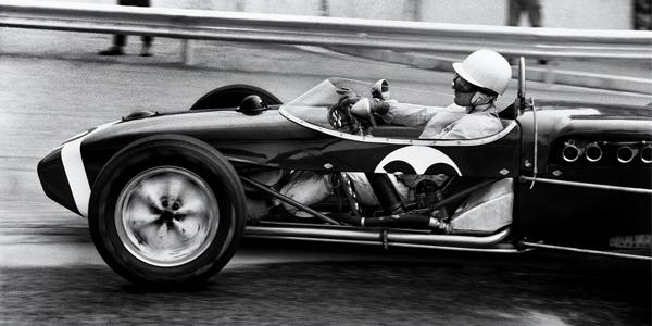 3 – 1961 Monaco GP