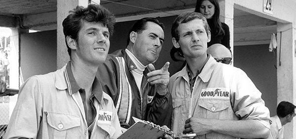 Gallery: Ron Dennis, from Cooper to McLaren