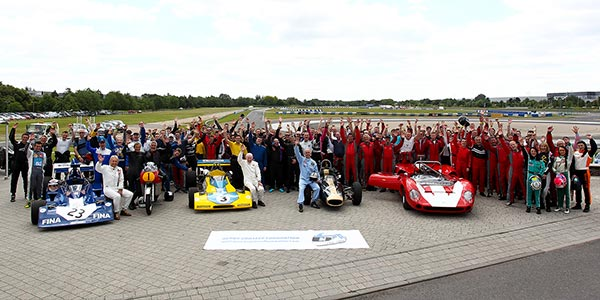 Henry Surtees Foundation Karting open for entries