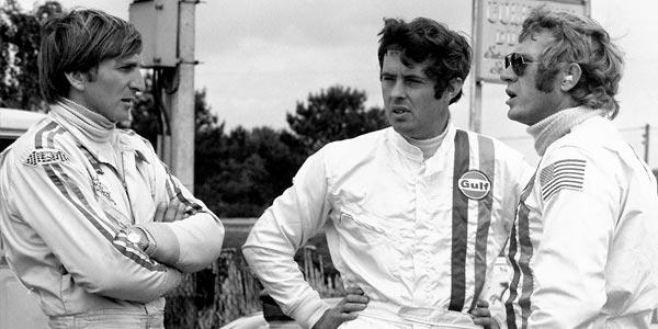 From a Morris van to sports car hero