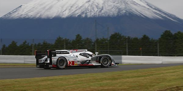 Kristensen's Le Mans that never was