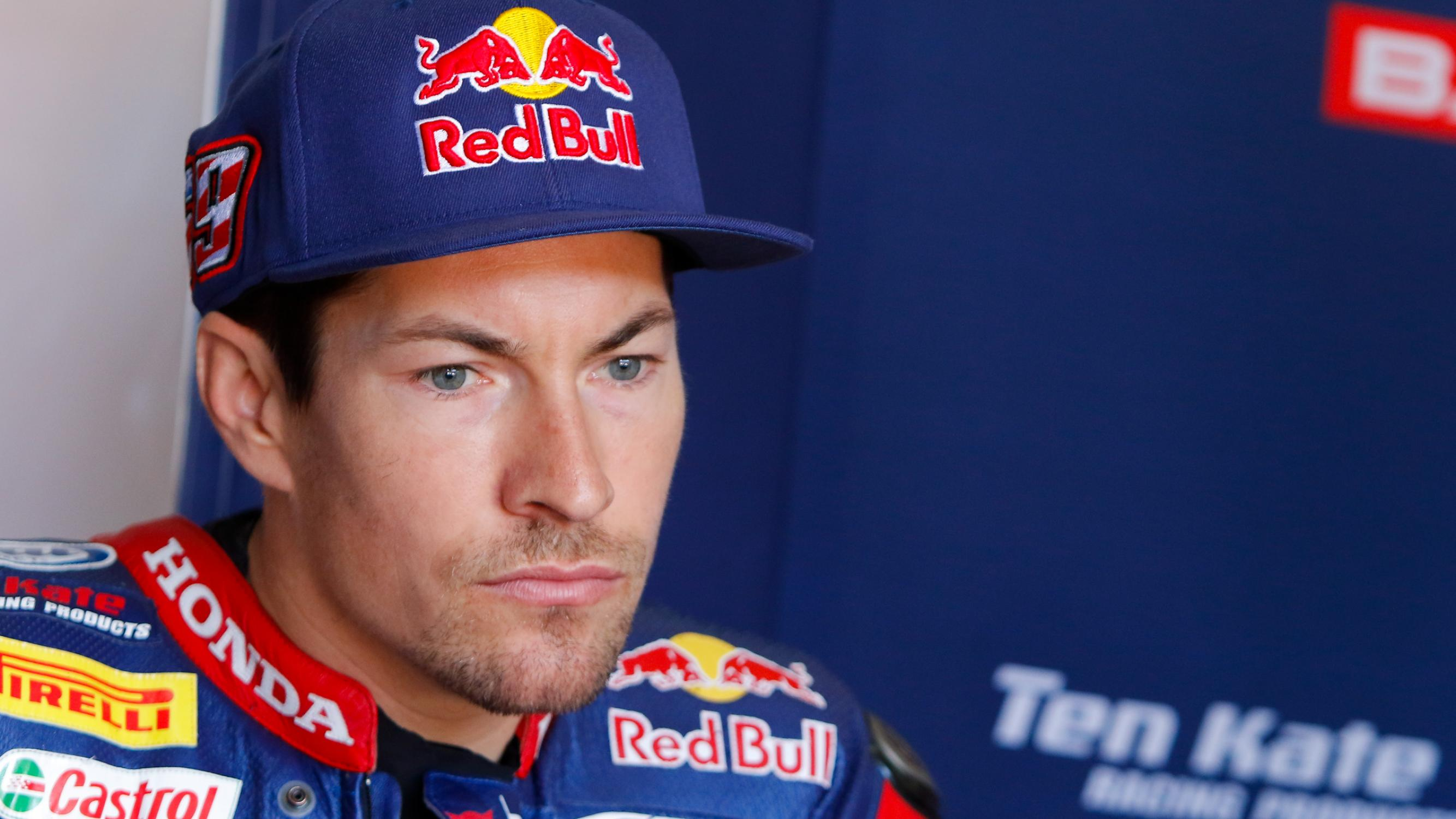 Rider insight with Freddie Spencer: Grand Prix de France