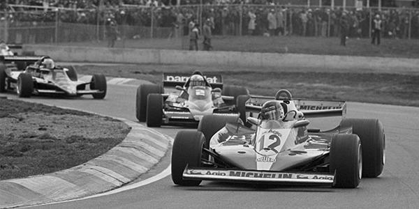 Classic Montreal Grands Prix