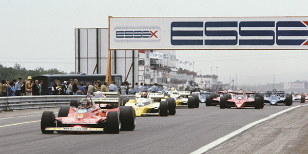 From the archive: F1's greatest duel?