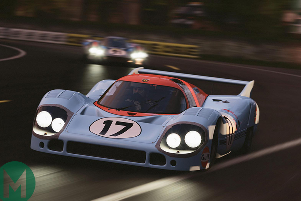 Hands on with Project Cars 2