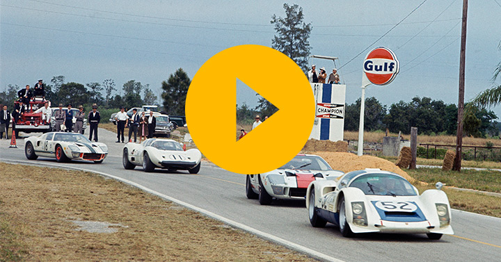 Uncovering a gem from Sebring '66