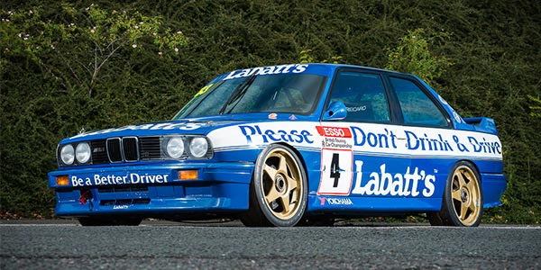 Two UK records at Silverstone Classic auctions