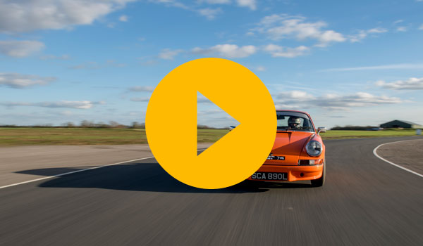 Watch How to Drive: Porsche 911 2.7 RS