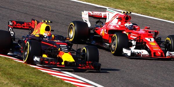 Driver insight: Japanese Grand Prix