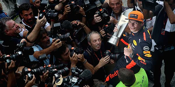 Driver insight: Malaysian Grand Prix