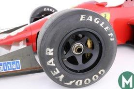 Gallery: Ferrari F1/87