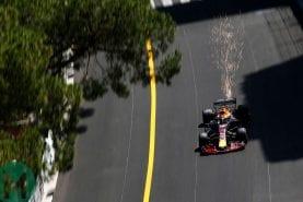 2018 Monaco F1 Grand Prix: Ricciardo beats Vettel to pole