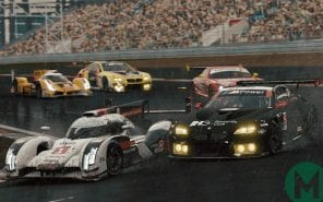 Project CARS goes to mobile