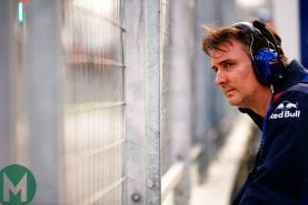McLaren confirms appointment of James Key from Toro Rosso F1
