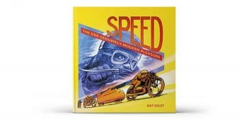 Review: Speed The One Genuinely Modern Pleasure