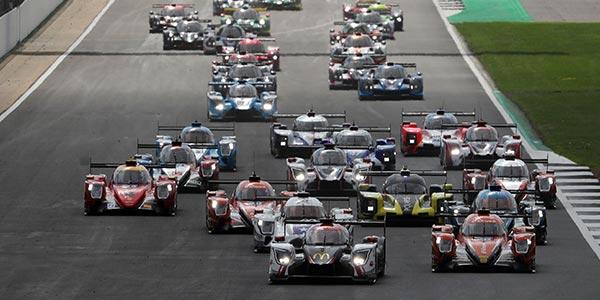 Watch: This weekend's live racing streams – Sep 22-23