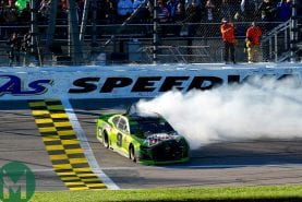 Transatlantic review: NASCAR Cup glory for Chase?
