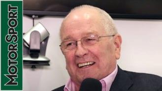 Podcast: John Hogan, Marlboro's man in F1