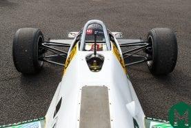 The Senna test