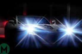 Ginetta teases new supercar