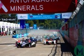 How Bird flew to 2019 Santiago ePrix victory